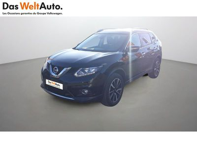 Nissan X-trail 1.6 dCi 130ch N-Connecta Euro6 occasion
