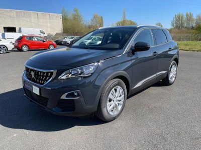 Peugeot 3008 1.5 BlueHDi 130ch S&S Active Business EAT8 occasion