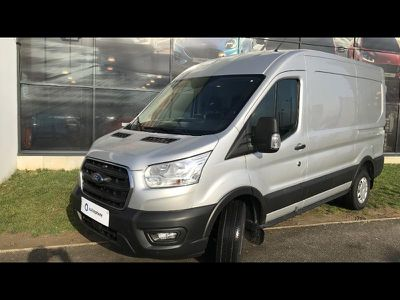 FORD TRANSIT 2T T330 L2H2 2.0 ECOBLUE 130CH S&S TREND BUSINESS - Miniature 1