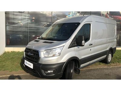 FORD TRANSIT 2T T330 L2H2 2.0 ECOBLUE 130CH S&S TREND BUSINESS - Miniature 2