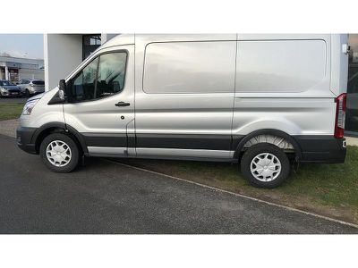 FORD TRANSIT 2T T330 L2H2 2.0 ECOBLUE 130CH S&S TREND BUSINESS - Miniature 4