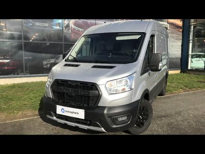 Ford Transit 2t T350 L2H2 2.0 EcoBlue 170ch S&S Trail occasion