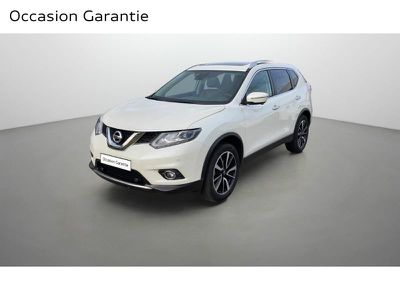 Nissan X-trail 2.0 dCi 177ch Tekna Xtronic 7 places occasion