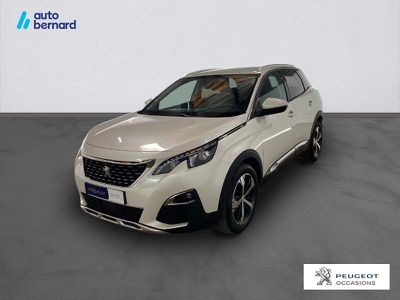Leasing Peugeot 3008 2.0 Bluehdi 150ch Allure Business S&s
