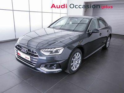 Audi A4 35 TDI 163ch Business line S tronic 7 9cv occasion