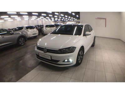 Leasing Volkswagen Polo 1.6 Tdi 80ch Confortline Business
