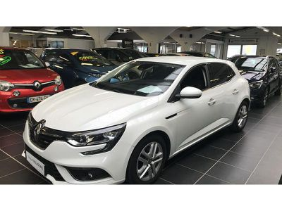 Renault Megane 1.5 dCi 110ch energy Business occasion