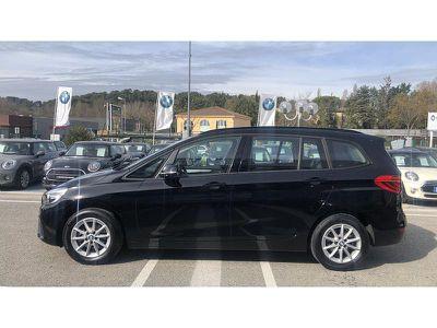 BMW SERIE 2 GRAN TOURER 216D 116CH LOUNGE - Miniature 3