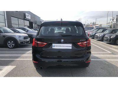 BMW SERIE 2 GRAN TOURER 216D 116CH LOUNGE - Miniature 4