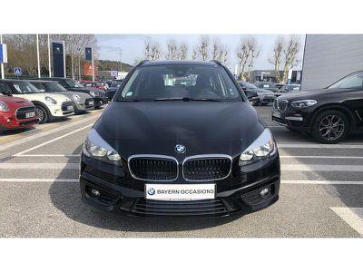 BMW SERIE 2 GRAN TOURER 216D 116CH LOUNGE - Miniature 5