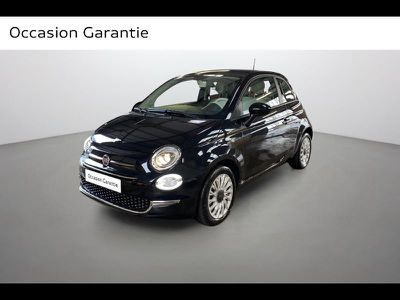 Fiat 500c 1.0 70ch BSG S&S Lounge occasion