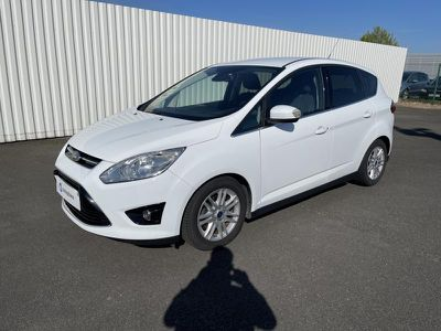 Ford C-max 1.0 EcoBoost 125ch Stop&Start Titanium occasion