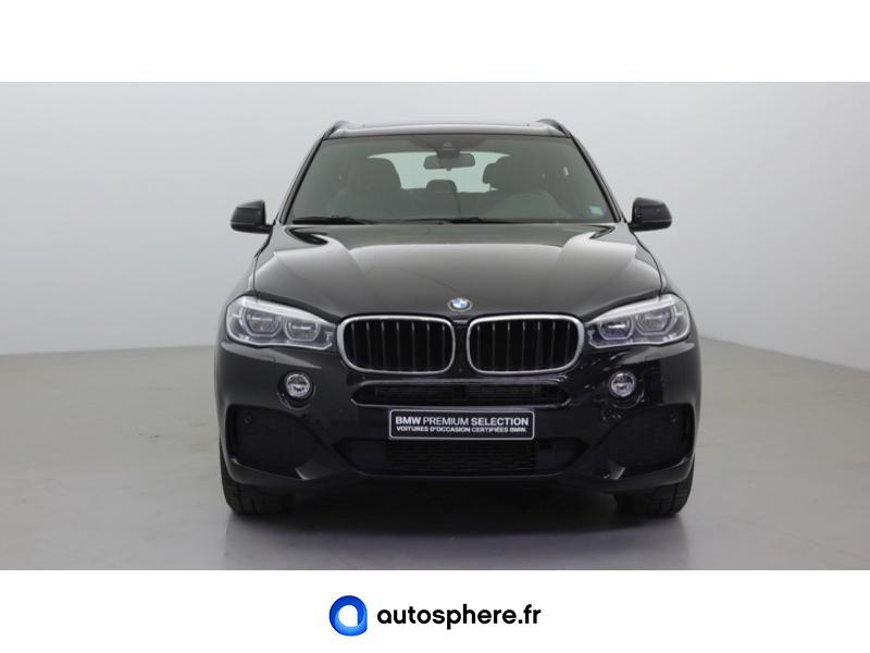 BMW X5 XDRIVE30DA 258CH M SPORT 16CV - Miniature 2