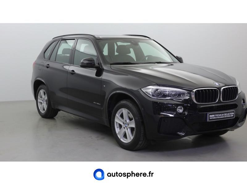 BMW X5 XDRIVE30DA 258CH M SPORT 16CV - Miniature 3