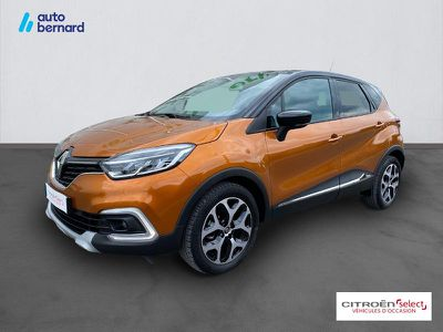 Leasing Renault Captur 0.9 Tce 90ch Intens - 19
