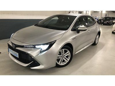 Toyota Corolla 122h Dynamic MY20 occasion