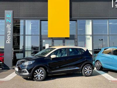 Renault Captur 0.9 TCe 90 Zen Gtie 1 an occasion