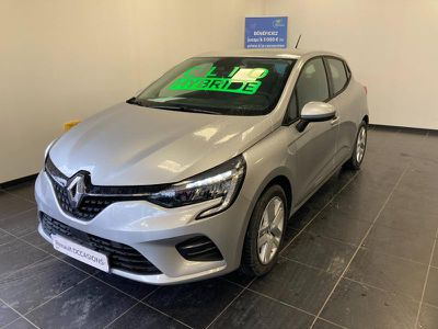 Renault Clio 1.6 E-Tech 140ch Business -21 occasion