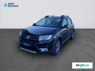 Leasing Dacia Sandero 0.9 Tce 90ch Advance Easy-r