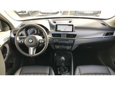 BMW X1 XDRIVE25EA 220CH XLINE - Miniature 2