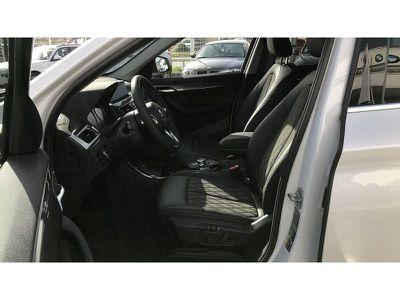 BMW X1 XDRIVE25EA 220CH XLINE - Miniature 4