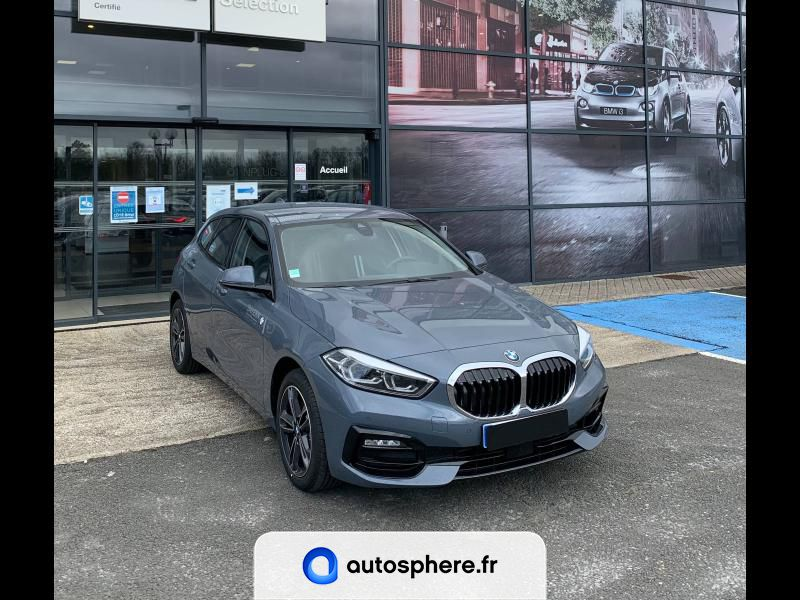 BMW SERIE 1 116IA 109CH EDITION SPORT DKG7 - Photo 1