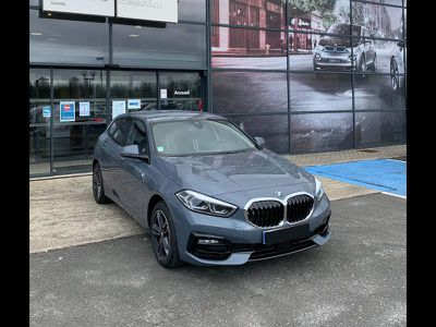 Bmw Serie 1 116iA 109ch Edition Sport DKG7 occasion