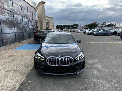 BMW SERIE 1 120DA 190CH M SPORT - Miniature 3