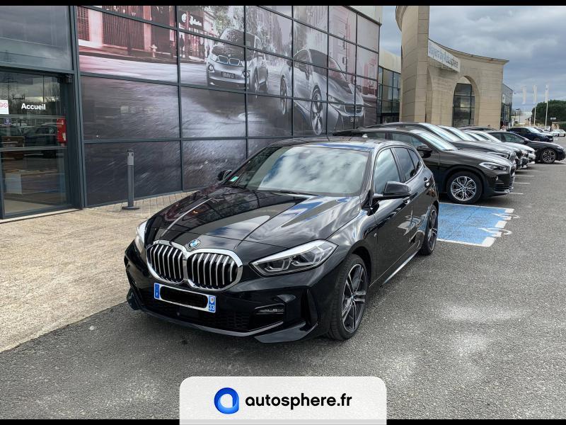 BMW SERIE 1 120DA 190CH M SPORT - Photo 1