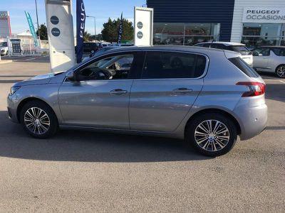 PEUGEOT 308 1.5 BLUEHDI 130CH S&S ALLURE BUSINESS EAT8 - Miniature 3