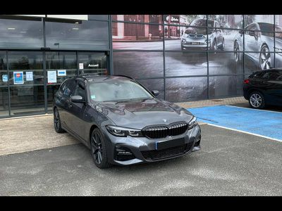 Bmw Serie 3 Touring 330eA 292ch M Sport occasion