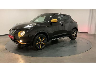 Nissan Juke 1.2 DIG-T 115ch N-Connecta Premium Creative Line occasion