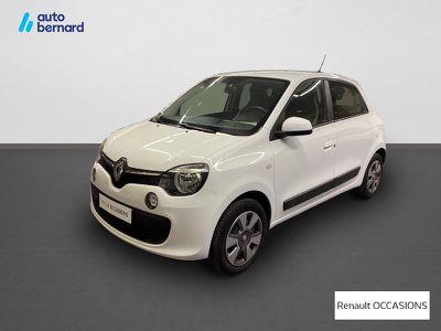 Renault Twingo 1.0 SCe 70ch Zen Boîte Courte Euro6 occasion
