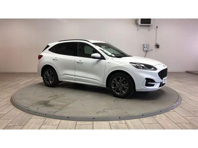 FORD KUGA 2.0 ECOBLUE 150CH MHEV ST-LINE - Miniature 4