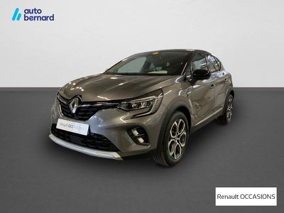Leasing Renault Captur 1.0 Tce 90ch Intens