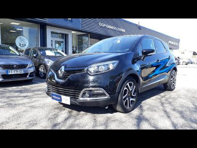 Renault Captur 1.5 dCi 90ch Stop&Start energy Intens EDC eco² Euro6 occasion