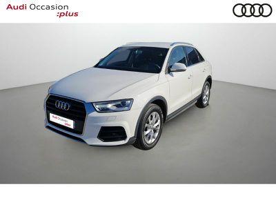 Audi Q3 2.0 TDI 150ch ultra Ambiente occasion