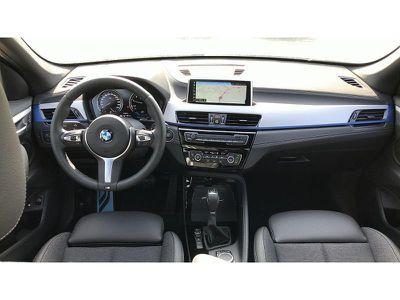 BMW X1 XDRIVE25EA 220CH M SPORT - Miniature 2