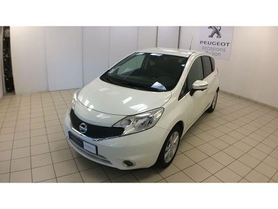 Leasing Nissan Note 1.5 Dci 90ch Connect Edition