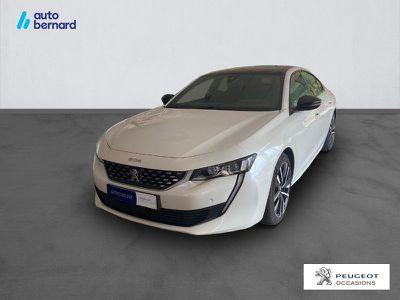 Leasing Peugeot 508 Hybrid 225ch Gt E-eat8 10cv