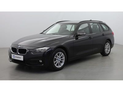 Bmw Serie 3 Touring 320dA xDrive 190ch Lounge occasion