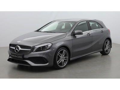 Leasing Mercedes Classe A 180 D Sport Edition 7g-dct