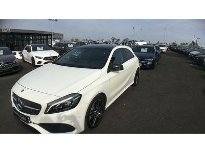Leasing Mercedes Classe A 180 D Fascination 7g-dct