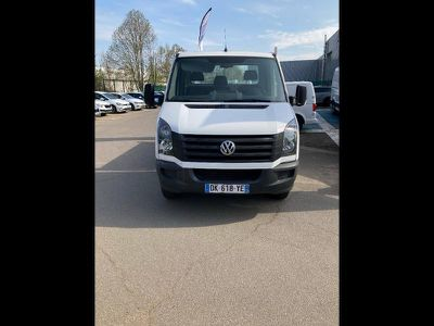 Volkswagen Crafter 50A L2 2.0 TDI 136ch occasion