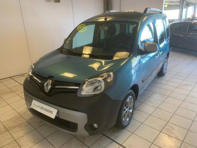 Renault Kangoo 1.5 dCi 90ch energy Extrem FT occasion