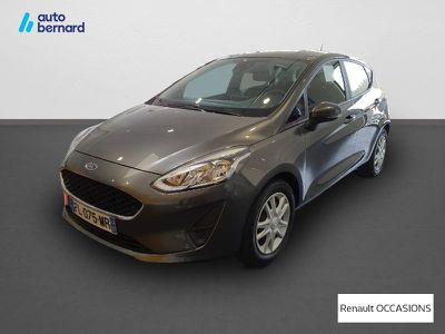 Leasing Ford Fiesta 1.0 Ecoboost 100ch Stop&start Cool & Connect 5p Euro6.2