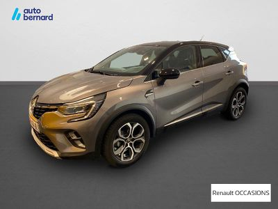 Leasing Renault Captur 1.0 Tce 100ch Intens