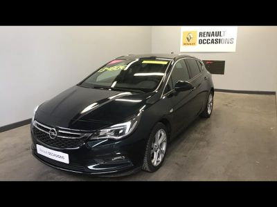 Opel Astra 1.4 Turbo 150ch Start&Stop Dynamic occasion