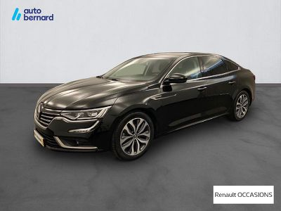 Renault Talisman 2.0 Blue dCi 160ch Intens EDC - 19 occasion