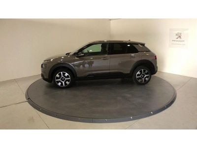 CITROEN C4 CACTUS BLUEHDI 100 SHINE - Miniature 3